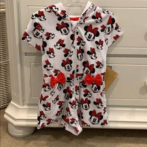 Disney Toddler romper